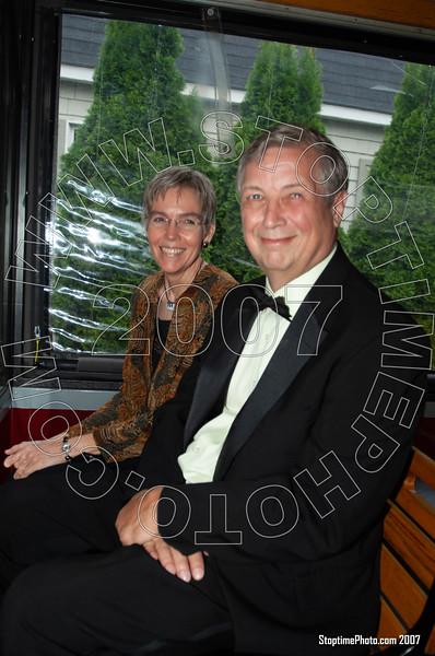 2007 Presidential Dinner-Concert