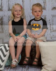 Chloe & Noah Perkins