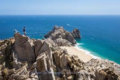 Cabo San Lucas 2018