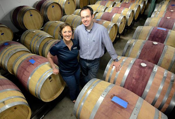 Balderdash Winery