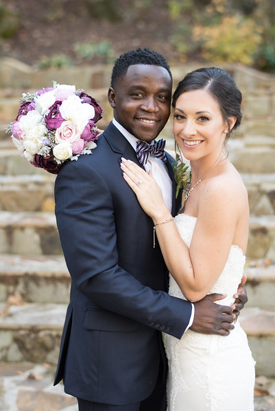 Dara's Garden Knoxville Wedding Photographers