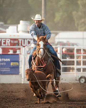 MHES Thursday and Friday Rodeo