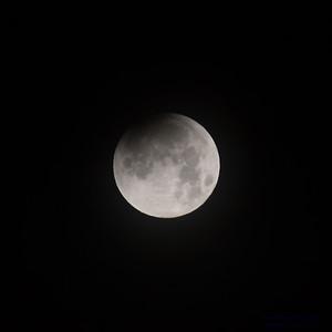 2018 Lunar Eclipse