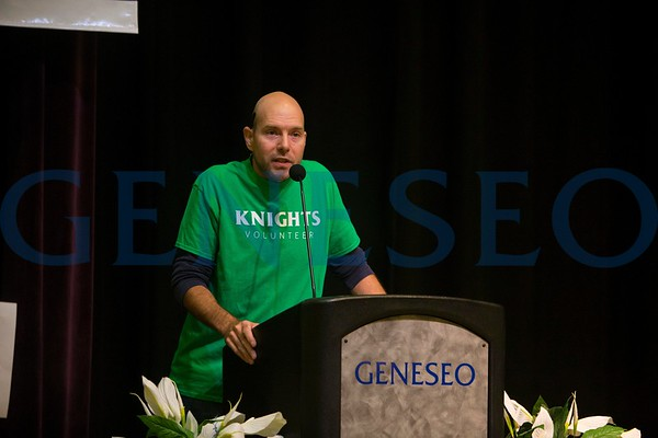 Knight's First Day of Service (Photos by Ben Gajewski)