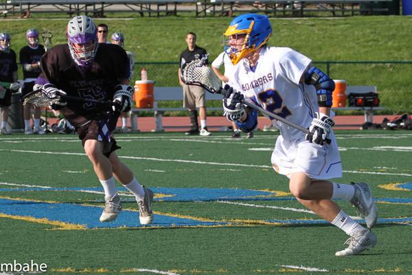 130430 Lacrosse Boys Varsity v Ft. Zymwalt
