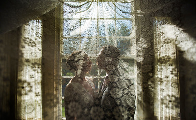 Becca & Dave // Glenview Mansion Wedding Highlights