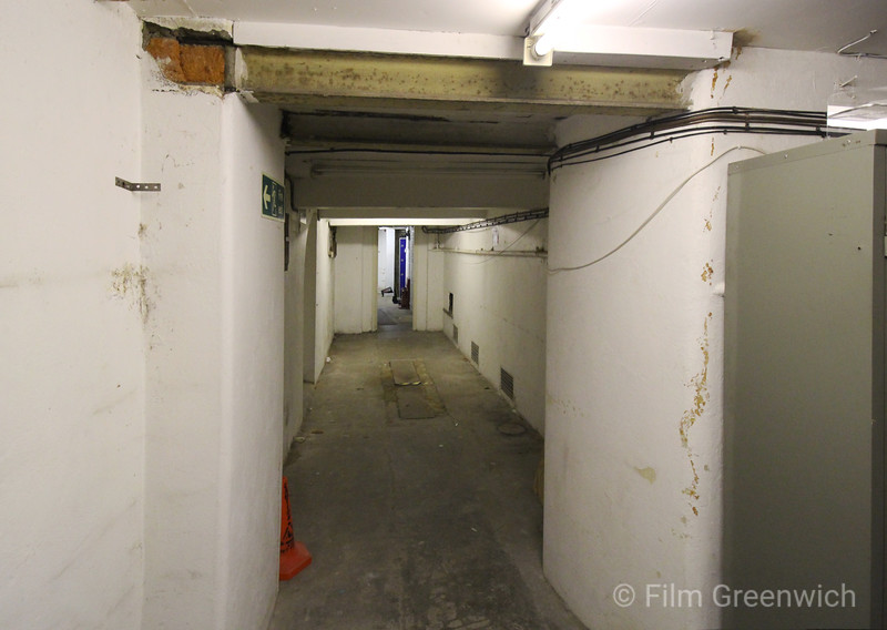 Charlton House - Basement