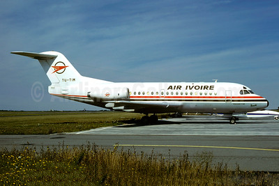 Air Ivoire (1st)