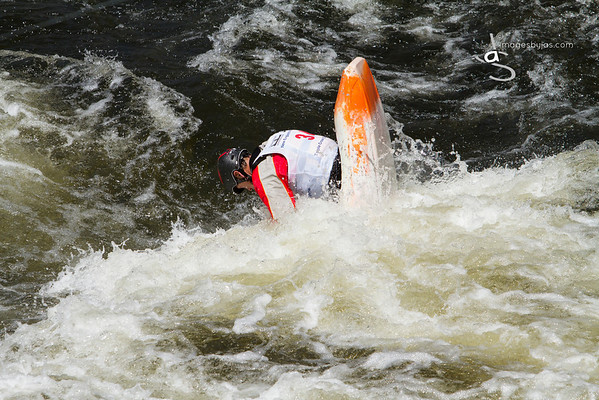 Tariffville Gorge Triple Crown Race April 29th, 2012 - Men's Free Style