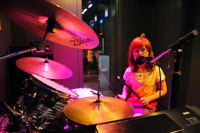 Sammi at Seattle Center