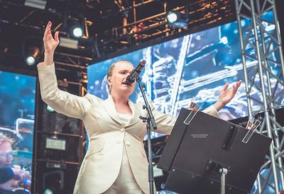 Ane Brun - Malmöfestivalen 2018