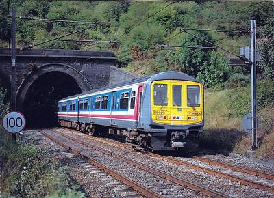 BRITISH RAILCARS AND MULTIPLE UNIT TRAINS