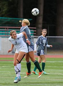 Skyline & Gig Harbor Girls Soccer