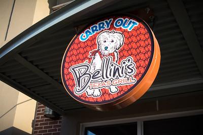 Bellini's Texas Grill