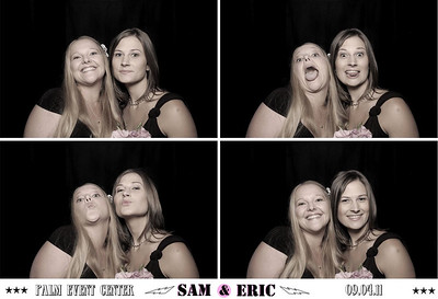 SF 2011-09-04 Eric & Sam