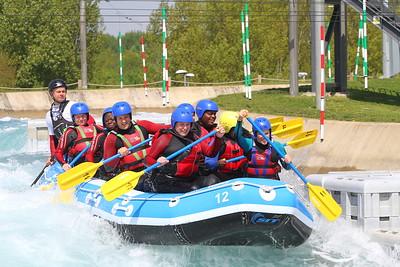 20180504 Rafting