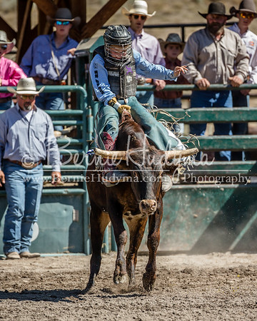 2019 Canadian Junior Highschool Rodeo Finals