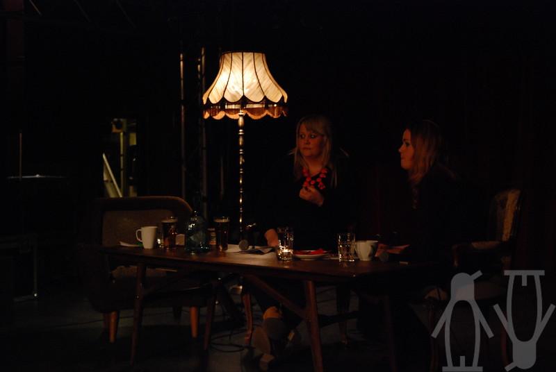 2014.02.11 - Upop veiled feminism - Espen Tennebekk – 04.JPG