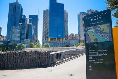 Melbourne scapes