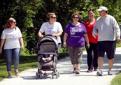 Dresher Estates walk to benefit Alzheimer's research