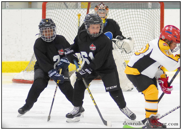 2016 NB Selects - Fredericton Sept