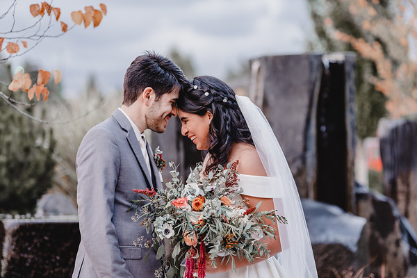Beautiful Wedding at Coeur d'Alene , Idaho