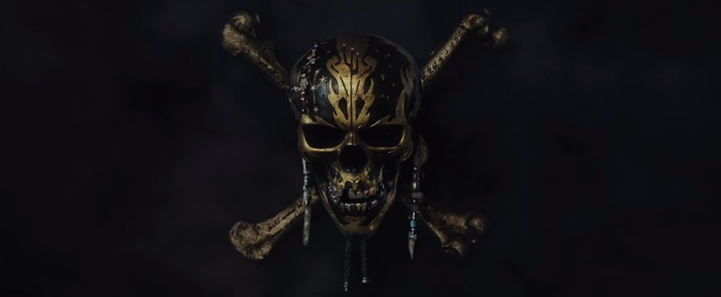 First look at PIRATES OF THE CARIBBEAN: DEAD MEN TELL NO TALES