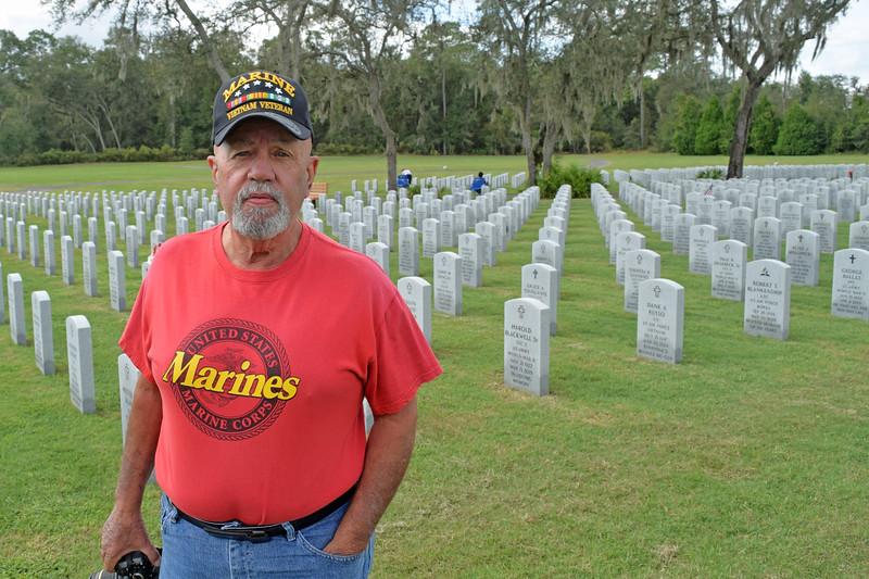 2018 Florida National Cemetery on Veterans Day (10).JPG