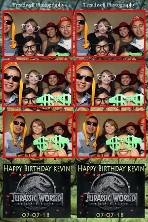 Kevin's Birthday