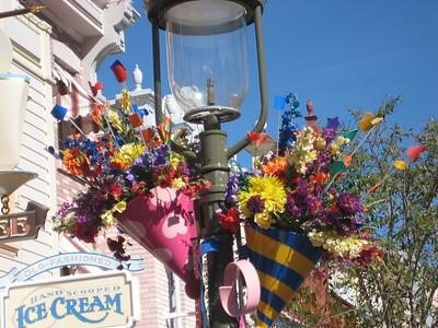 Disneyland - 2010