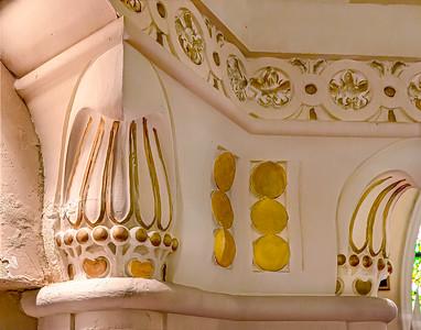 Central Details - Architecture/Art