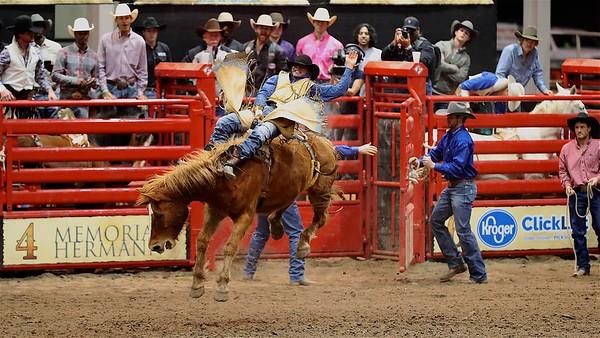 2018 Humble Rodeo