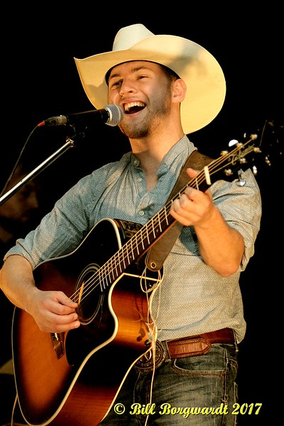 Ben Chase - Boot Scootin Boogie 150.jpg