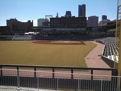 St. Paul Saints CHS Field
