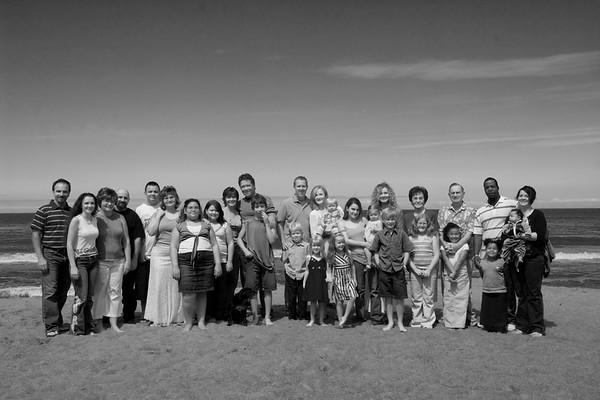 2006 carmen beach family