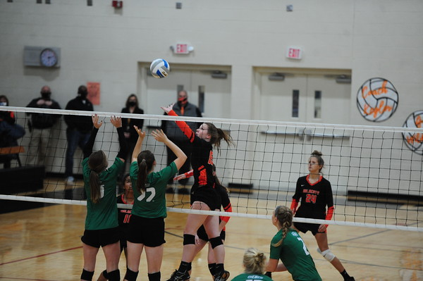 MV-Central Christian state volleyball 10-28-20