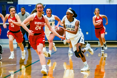 HS Sports - McFarland Girls Basketball [d] Nov 27, 2018