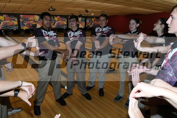 Bowling Boys@Girls Sept 11th