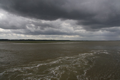 Somme Bay