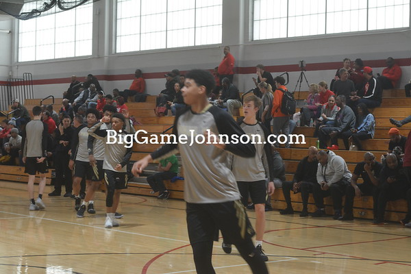 Paul VI 61, St Johns 60