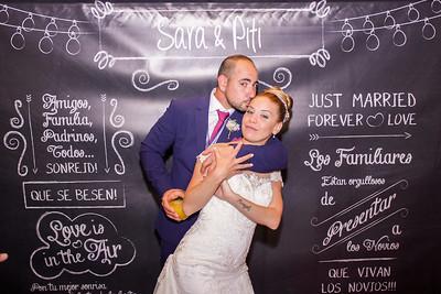Sara y Miguel 30/04/2017