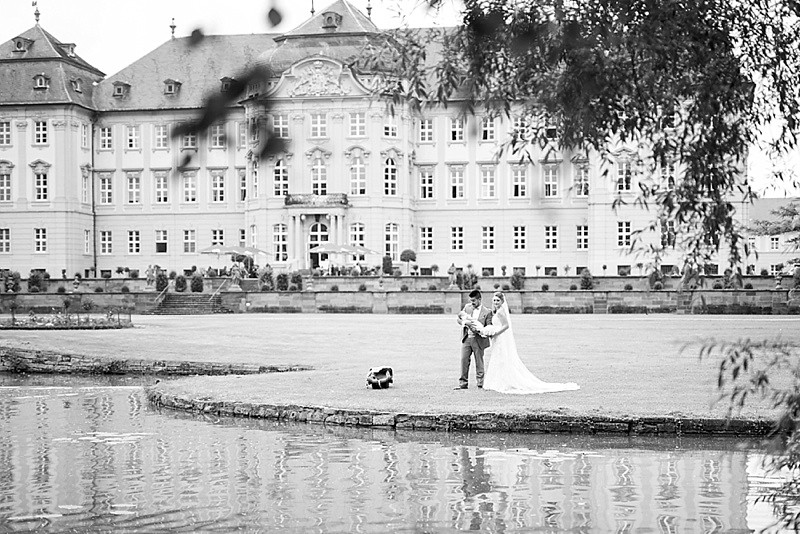 La Rici Photography - Werneck Castle Wedding -39.jpg