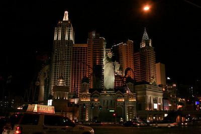 Las Vegas - Day 1