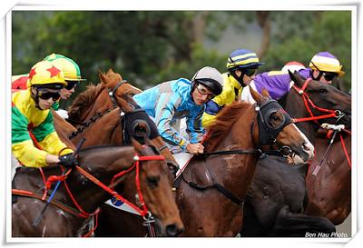Horse Racing賽馬