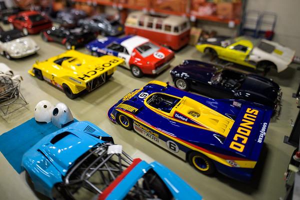 Canepa Motorsports