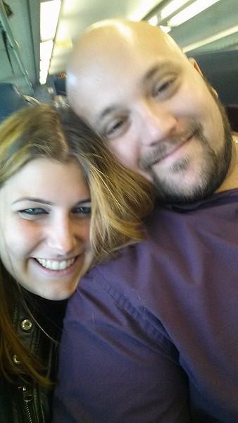 Matthew & Danielle