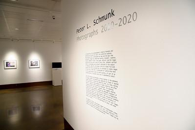 Art Peter Schmunk Exhibit