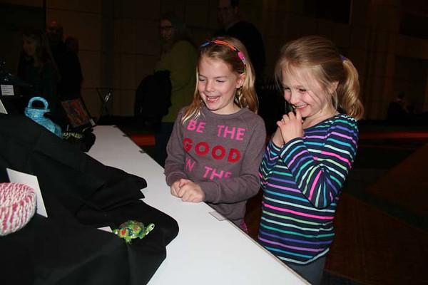 A League of Their Own - Catholic Schools Banquet 2015