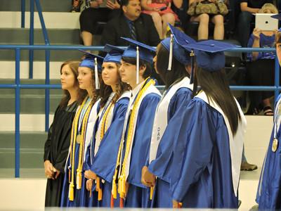 Frankston High School Graduation 2014