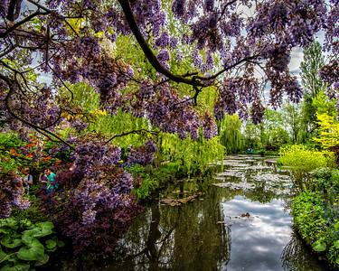 Journey Across France: Giverny and Monet
